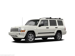 2006 Jeep Commander Base SUV