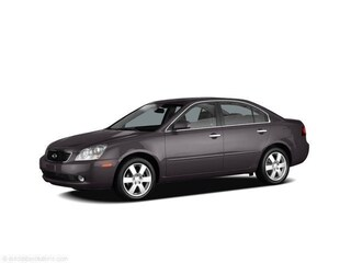 Used 2006 Kia Optima Sedan Bowling Green, KY