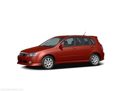 2006 Kia Spectra5 Base Hatchback