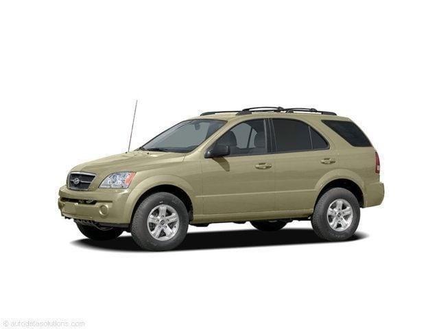 2006 Kia Sorento EX SUV