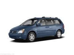 2006 Kia Sedona LX Van