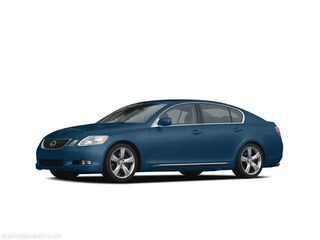 2006 LEXUS GS 300 Base Sedan