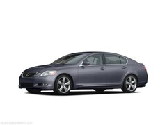 Pre-Owned 2006 LEXUS GS 300 Sedan for sale in Lima, OH