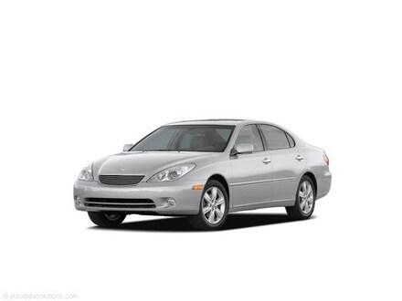 2006 LEXUS ES 330 Base Sedan