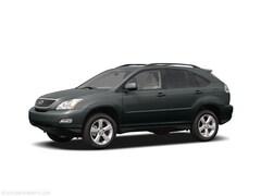 2006 LEXUS RX 330 SUV