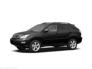2006 LEXUS RX330 4WD LUV