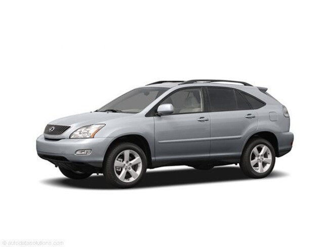 2006 LEXUS RX 330 Base SUV