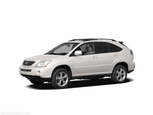 Exceptional Used 2006 LEXUS RX 400h Base SUV For Sale Salt Lake City UT