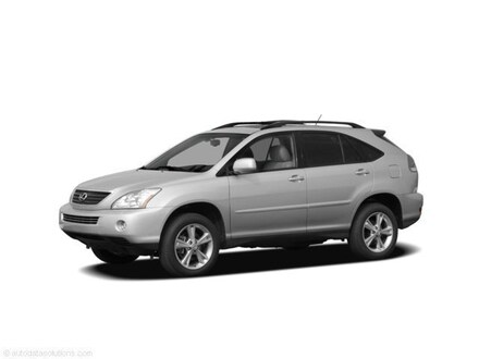 Featured Pre-Owned vehicles 2006 LEXUS RX 400h Base SUV for sale in Southern Pines, NC