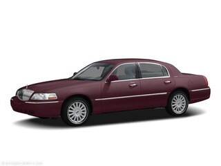 Used 2006 Lincoln Town Car for sale in Englewood CO