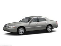 2006 Lincoln Town Car Designer Series Sedan