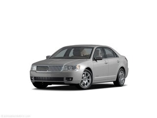 Used 2006 Lincoln Zephyr Sedan in Tucson