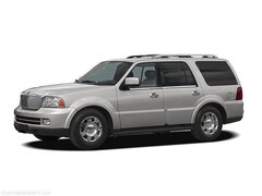 Used 2006 Lincoln Navigator SUV 5LMFU27536LJ08608 in Honolulu