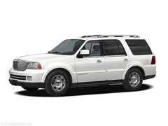 2006 Lincoln Navigator Luxury 2WD Luxury