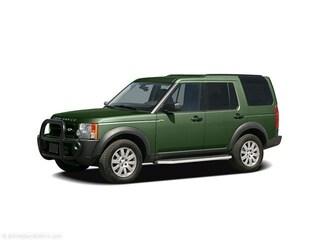 2006 Land Rover LR3 - V8 - LR3 - SE - LEATHER - 3RD ROW SEATING SUV