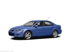used 2006 Mazda Mazda6 i Sedan