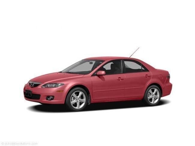 Used 2006 Mazda Mazda6 i Sedan Eugene, OR