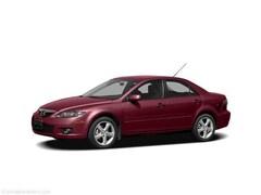 Used 2006 Mazda Mazda6 i Sedan for Sale in Kansas City KS