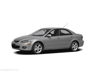 2006 Mazda Mazda6 I4 Sedan