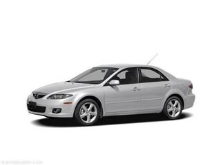 Used 2006 Mazda Mazda6 s Sedan Tucson