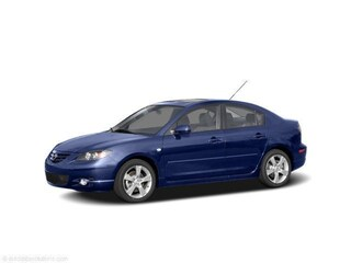 pre-owned vehicles 2006 Mazda Mazda3 4DR Sedan for sale near you in Arlington Heights, IL