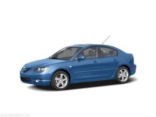 2006 Mazda Mazda3 s Sedan