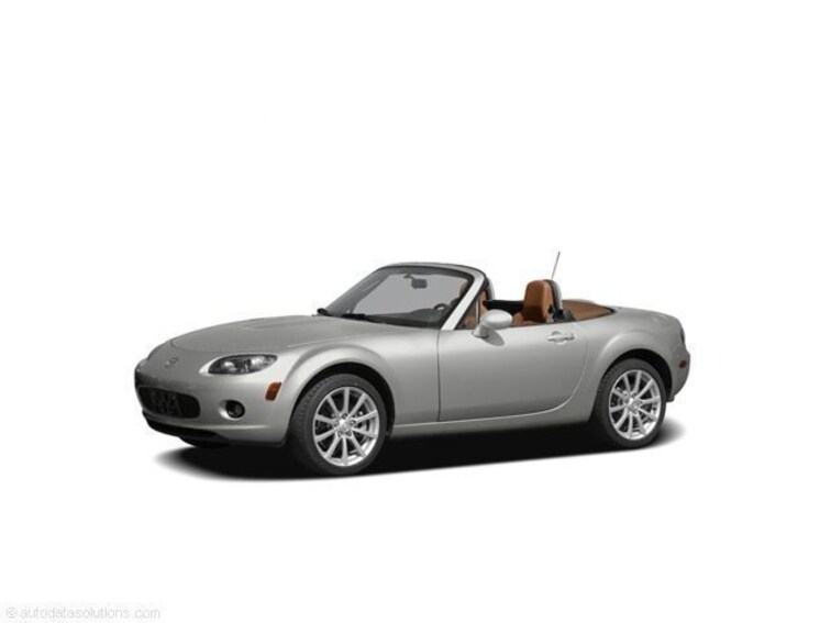 Used 2006 Mazda MX-5 Touring Convertible for sale in Northumberland, PA
