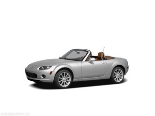 2006 Mazda MX-5 Grand Touring Convertible