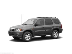 Used Bargain 2006 Mazda Tribute i SUV for sale in Delray Beach, FL at Grieco Ford of Delray Beach