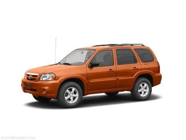 2006 Mazda Tribute i SUV