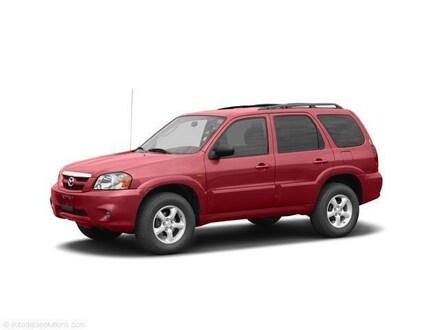 2006 Mazda Tribute s SUV