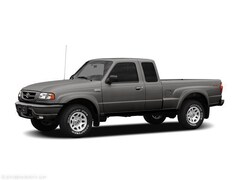 2006 Mazda B4000 SE Truck Extended Cab
