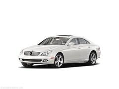 2006 Mercedes-Benz CLS-Class Base Sedan