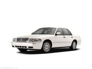 Used 2006 Mercury Grand Marquis LS Sedan 0H20269A for sale near San Antonio, TX