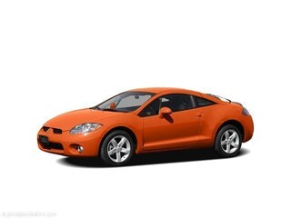 2006 Mitsubishi Eclipse GT Coupe