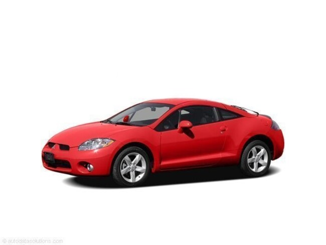 Used 2006 Mitsubishi Eclipse GT Coupe in Reading, PA