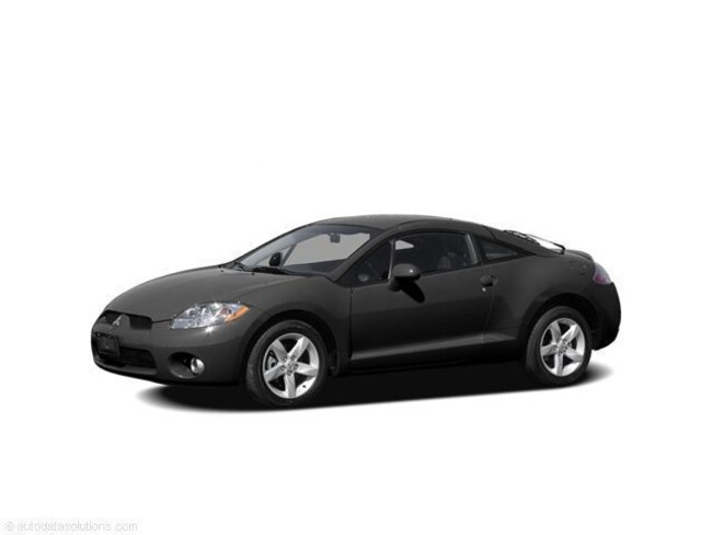 Used 2006 Mitsubishi Eclipse For Sale Pascagoula Ms
