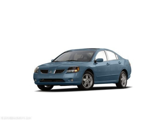 Used 2006 Mitsubishi Galant SE Sedan For Sale Myrtle Beach, SC