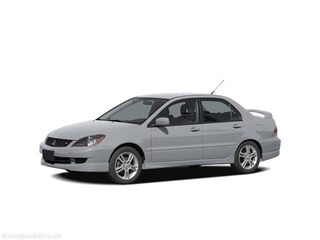 Used 2006 Mitsubishi Lancer ES Sedan in Maumee, OH