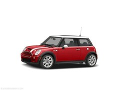 2006 MINI Cooper Base S  Hatchback | Inexpensive & Bargain Used Cars in Florence
