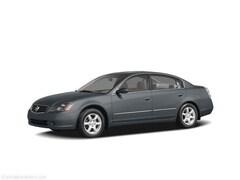 2006 Nissan Altima 2.5 S Sedan for sale at Lynnes Subaru in Bloomfield, New Jersey