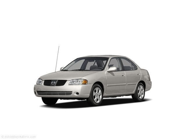 used 2006 nissan sentra for sale at new city nissan | vin
