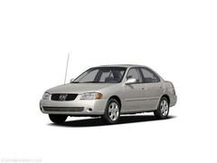 2006 Nissan Sentra 1.8 S 4dr Sdn I4 Auto Sedan