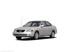 2006 Nissan Sentra 4dr Sdn I4 Auto 1.8 S Car