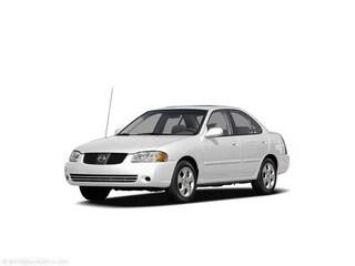 Used 2006 Nissan Sentra 1.8S Sedan Clovis, CA