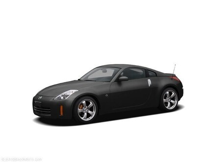 2006 Nissan 350Z Coupe