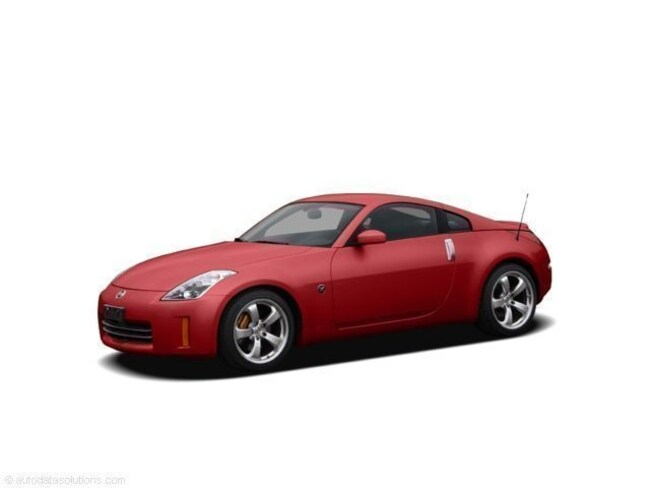 Used 2006 Nissan 350z Enthusiast For Sale Seaside Ca