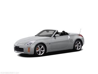 2006 Nissan 350Z Touring Convertible For Sale in Merrillville, IN