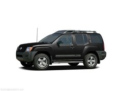 2006 Nissan Xterra SUV For Sale Near Cedar Rapids | Junge Automotive Group