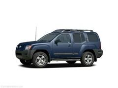 Used 2006 Nissan Xterra 4dr S V6 Auto 4WD Sport Utility 5N1AN08W06C520474 near Portland OR